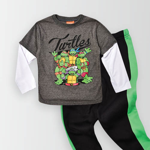 Boy's Outfits & Sets