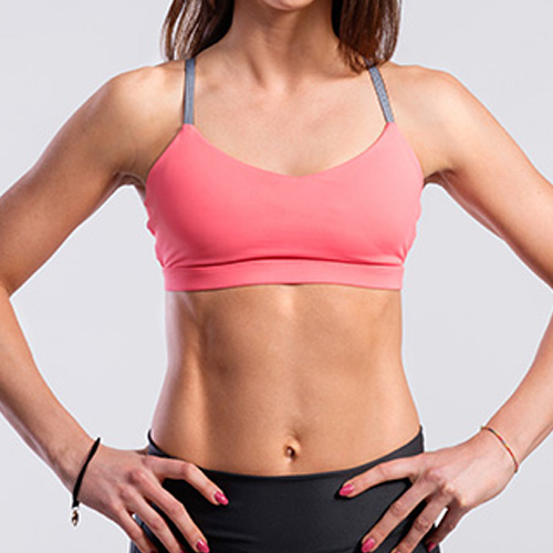 Active Tops & Sport Bras