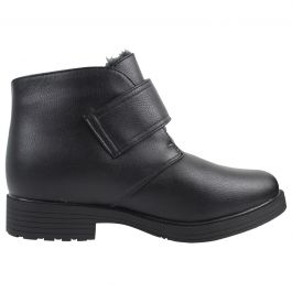 Canada Comfort Velcro Winter Boot with