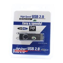 High Speed USB 2.0 Flash Drive 16GB
