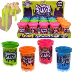 Zuru Oosh Glowing Slime Assorted