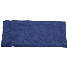 Envelope Sleeping Bag Blue