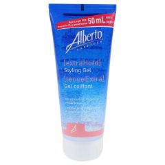 Alberto European Extra Hold Styling Gel 50 ml