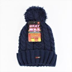 Heat Max Thermal Insulated Toque