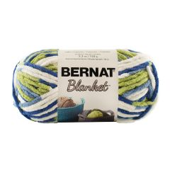 Bernat Blanket Yarn 150g Oceanside