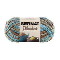 Bernat Blanket Yarn 150g Coastal Cottage