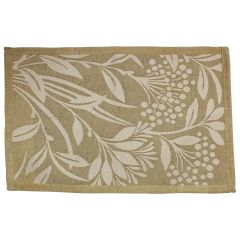 Bellsouth Natural Jute Accent Rug 21 x 34in