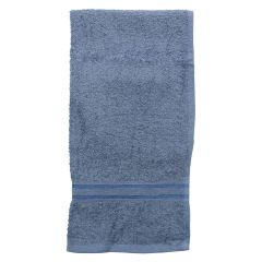 Crystal Hand Towels 16 X 26 Blue
