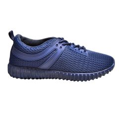 Sport Kids Mesh Runner Navy