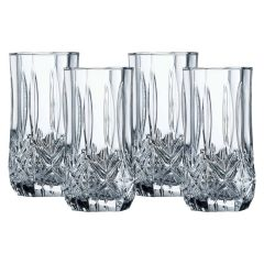 Luminarc Victoria Glasses 4 Piece Set