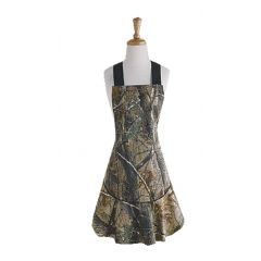 Real Tree Camo Apron