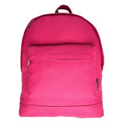Trailblazer Canvas Backpack Pink