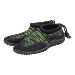 Kids Aqua Sock Green
