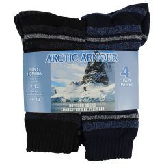 Arctic Armour Outdoor Socks 4 Pack