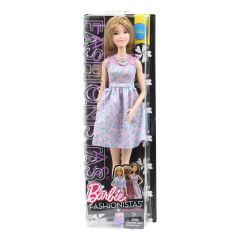 Barbie Fashionistas #53 Lovely in Lilac