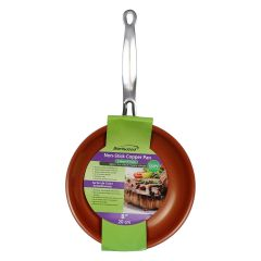 Brentwood Non-Stick Copper Induction Pan