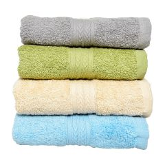 Caldwell Cotton Hand Towel 16x27cm