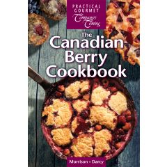 Company's Coming Canadian Berry Cookbook