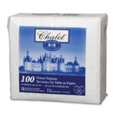 Chalet Dinner Napkins 100 ct