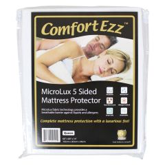 Comfort Ezz Microlux Mattress Protector