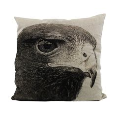 Cotton Concept Animal Cushion Eagle