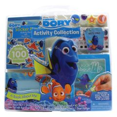 Finding Dory Activity Collection Set