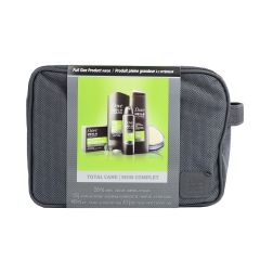 Dove Men+Care Total Care Gift Set With Wash Bag