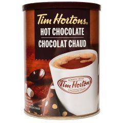 Tim Hortons Hot Chocolate 500g