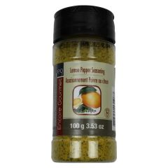 Encore Gourmet Lemon Pepper Seasoning 100g