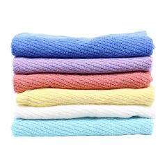 Fast Dry Bath Towel 27x54in