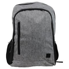 Melange Backpack Grey