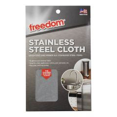 Freedom Stainless Steel Cloth