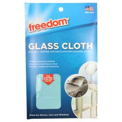 Freedom Glass Cleaner Cloth