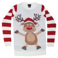 Guilty Knitwear Christmas Sweater