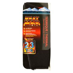 Heat Max Thermal Insulated Socks