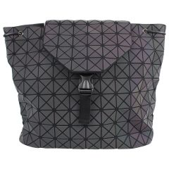 KG&B Geometric Backpack Black