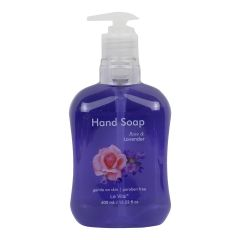 Le Vital Beauty Rose & Lavender Hand Soap 400ml