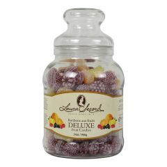 Laura Secord Deluxe Fruit Candies 966 Gram Gift Set