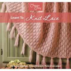 Company's Coming Learn To Knit Lace Workshop Series
