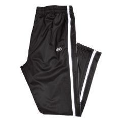 Rawlings Slim Leg Athletic Pants Black