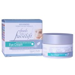 Feels Like A Facelift Eye Cream 15ml