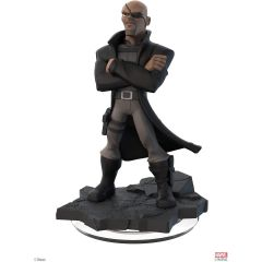 Disney Infinity 2.0 Nick Furry Figure