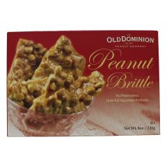 Old Dominion Peanut Brittle 142g