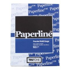 Paperline Office Paper 8 1/2 x 11 Inch 500CT
