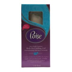 Poise Roll on Cooling Gel 36 ml