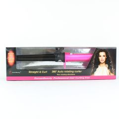 Roman Beauty Professional Auto Rotating Curling Iron