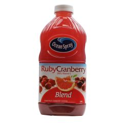 Ruby Cranberry Cocktail 1.89 Liters