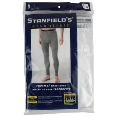 Stanfield's Essentials Thermal Base Layer Long John