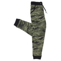 Sweet Jeans Cotton Joggers Camouflage 7-14