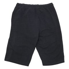 Tex Drawstring Shorts Black
